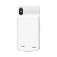 Чехол-АКБ Baseus Plaid Backpack Power Bank Case 3500 mAh для iPhone X