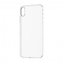 Прозрачный чехол Baseus Simplicity Series для iPhone XS Max