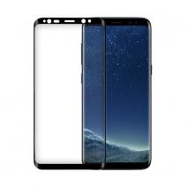 Защитное 6D стекло Monarch HD Glass для Samsung Galaxy S8
