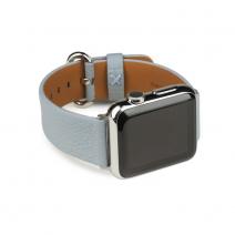 Ремешок из телячьей кожи Marcel Robert для Apple Watch 42/44mm