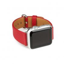 Ремешок из телячьей кожи Marcel Robert для Apple Watch 38/40mm