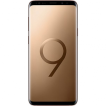 Смартфон Samsung Galaxy S9+ 64Gb Золотой