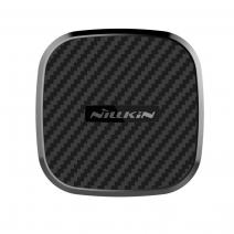 Автомобильный магнитный держатель с беспроводной зарядкой Nillkin Magnetic Wireless Charger Car II model-B (в вентрешетку, регулируемый)