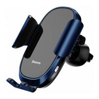 Автомобильный держатель Baseus Smart Car Mount Cell  - купить со скидкой