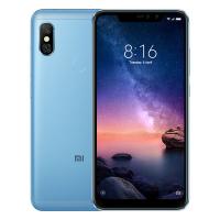 Смартфон Xiaomi Redmi Note 6 Pro 4/64Gb Blue / Синий