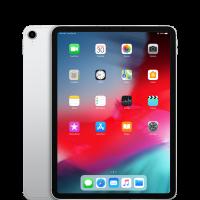 """Apple iPad Pro 11"""" (2018) 64Gb Wi-Fi Silver"""
