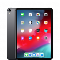 "Apple iPad Pro 11"" (2018) 64Gb Wi-Fi + Сellular Space Gray"