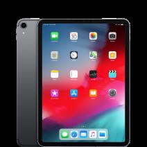"Apple iPad Pro 11"" (2018) 256Gb Wi-Fi + Сellular Space Gray"