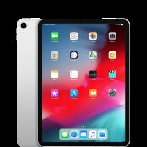 """Apple iPad Pro 11"""" (2018) 1Tb Wi-Fi + Сellular Silver"""