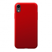 Чехол Deppa Case Silk для Apple iPhone XR