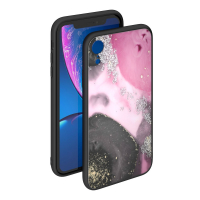Чехол Deppa Glass Case для Apple iPhone XR