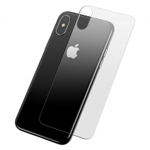 Защитное стекло для задней панели Baseus Full Tempered Glass Rear Protector для iPhone XS Max