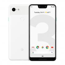 Смартфон Google Pixel 3XL 64Gb Белый / Clearly White