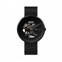 Механические часы Xiaomi CIGA Design Mechanical Watch Round Meteorite Black