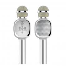 Караоке-микрофон Hoco Premium Wireless Microphone BK4