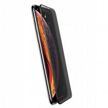 Антишпионское защитное стекло Baseus Peep-proof Tempered Glass Full Screen Protector для iPhone XS Max