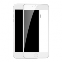 Защитное стекло Baseus 3D Arc-Surface Anti-Fingerprints 0.3mm для iPhone 7/8