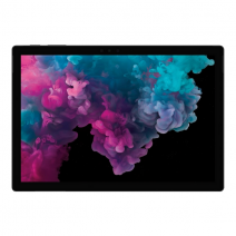 Microsoft Surface Pro 6 i5 8GB 128GB Black