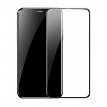 Защитное стекло Baseus Full Coverage Tempered Glass Screen Protector для iPhone XR