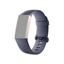 Оригинальный ремешок для Fitbit Charge 3 HR размер S