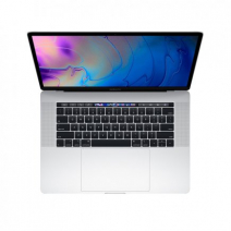 Apple MacBook Pro 15 Retina Touch Bar Z0V3001QX Silver (2,9 GHz i9, 32GB, 2TB, Radeon Pro Vega 20 4GB)