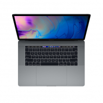 Apple MacBook Pro 15 Retina Touch Bar Z0V30037R Space Gray (2,9 GHz i9, 32GB, 2TB, Radeon Pro Vega 20 4GB)