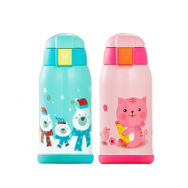 Детский термос Xiaomi Viomi Children Vacuum Flask 590 мл