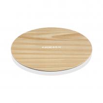 Беспроводная зарядка Momax Q.Pad Max 15W Fast Wireless Charger