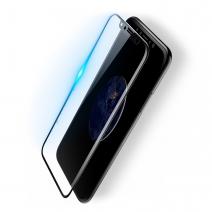 Защитное 3D стекло ROCK Tempered Glass Screen Protector with Soft Edge для iPhone X/XS