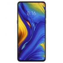 Смартфон Xiaomi Mi Mix 3 6/128GB Black / Черный