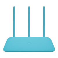 Маршрутизатор Xiaomi Mi Wi-Fi Router 4Q