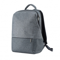 Рюкзак Xiaomi Mi 90 Points Urban Simple Backpack Light Grey