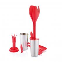 Набор для салата XD Design Tulip