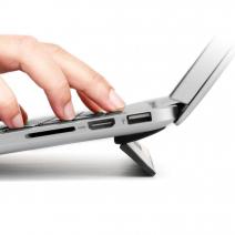 """Складная подставка Bluelounge Kickflip для MacBook Pro 15"""""""