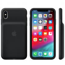 Чехол со встроенным аккумулятором Apple Smart Battery Case для iPhone XS Max