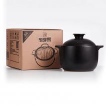 Керамическая кастрюля Xiaomi One Realized Ceramics Pot