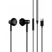 Проводные наушники Xiaomi Dual-Unit Half-Ear Type-C