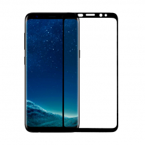 Гидрогелевая защита Monarch 5D Nano Antishock Glass для Samsung Gaqlaxy S8 Plus