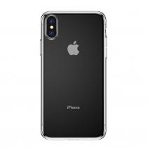 Прозрачный чехол Baseus Simplicity Series для iPhone XS
