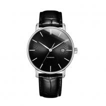 Механические часы Xiaomi Mi Twenty Seventeen Mechanical Watch Black