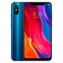 Смартфон Xiaomi Mi 8 6/64Gb Синий
