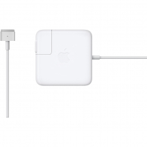 Apple 85W MagSafe 2 Power Adapter MD506