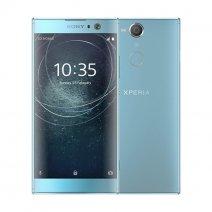 Смартфон Sony Xperia XA2 Dual Blue