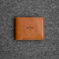 Бумажник Handwers Ambit