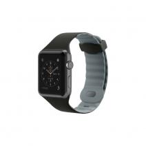 Силиконовый ремешок Belkin для Apple Watch 42/44mm