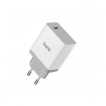 Сетевое ЗУ с портом Type-C и Quick Charge 3 Hoco C24