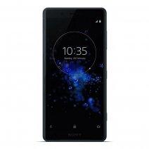 Смартфон Sony XZ2 Compact black