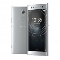 Смартфон Sony XA2 Ultra 64gb dual Silver