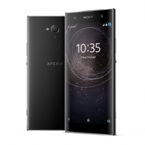 Смартфон Sony XA2 Ultra 64gb dual Black