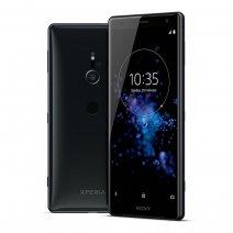 Смартфон Sony XZ2 black